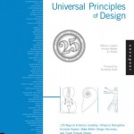 W. Lidwell, Universal Principles of Design, Revised and Updated