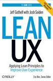 lean-ux
